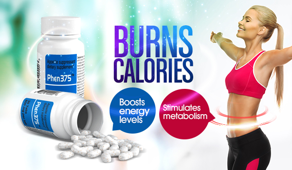 Phen375 does it burn fat fast like Phentermine375 mg?