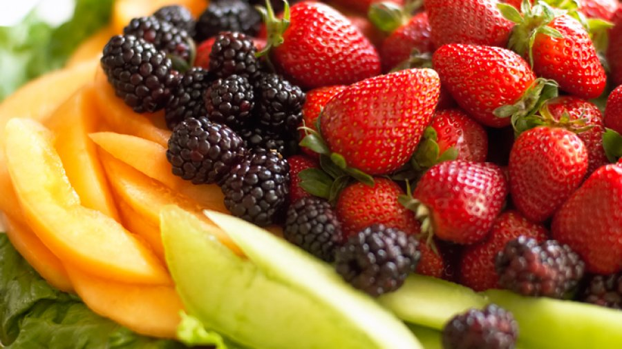 healthy fruites to stay fit