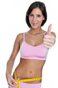 is it a guaranteed fast weight loss solution?