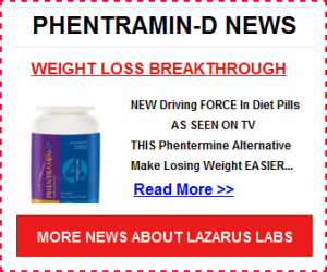 Is PHENTRAMIN-D any good?