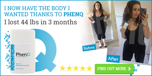 Click to read real users before after result phenq taiylah testimonial and more honest reviews by customers